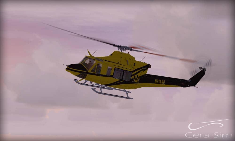 Cera Bell 412 EP