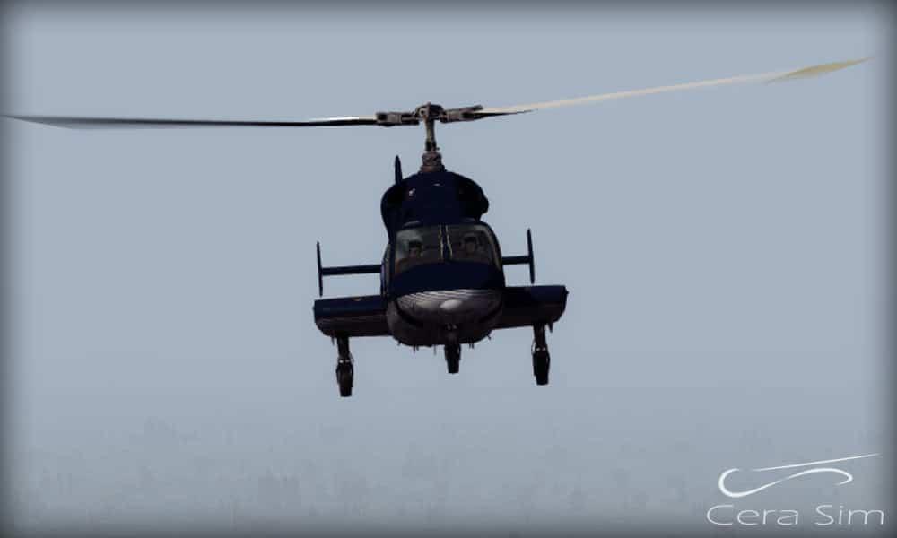 Cera Sim Bell 222b