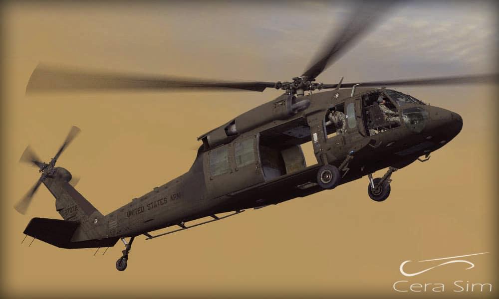 Cera UH-60L